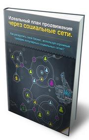 скачать книгу ИДЕАЛЬНЫЙ ПЛАН ПРОДВИЖЕНИЯ ЧЕРЕЗ СОЦИАЛЬНЫЕ СЕТИ